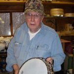 Jimmy Cox - Banjo Maker